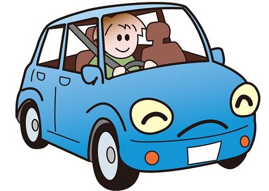 免許証不携帯は無免許運転ではない