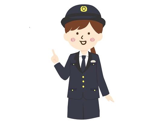 活躍の場が広がる女性警察官