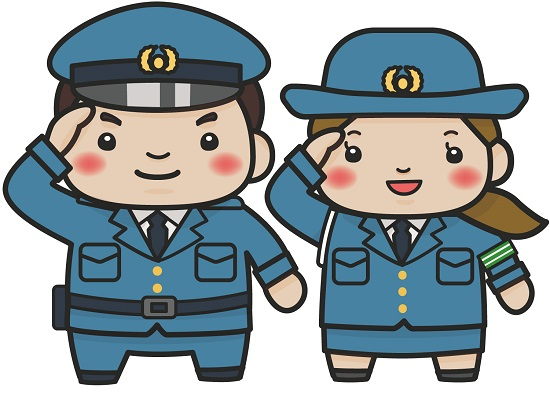 警察官に男女の違いはあるのか?