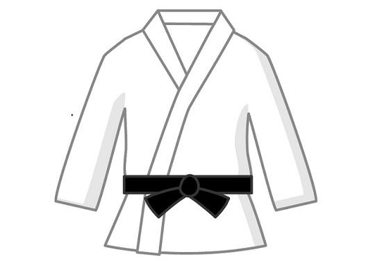 警察官の9割は柔道・剣道の未経験者