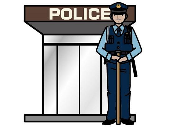 警察官の残業はどれくらいあるのか