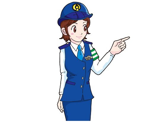 女性警察官に求められる役割とは