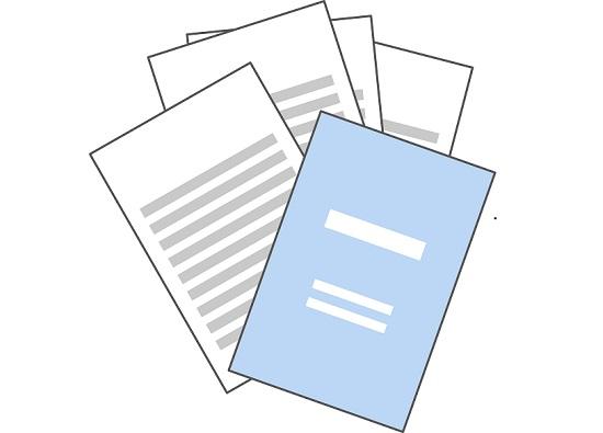 警察官の便利アイテム アコーディオンファイル
