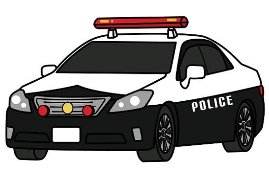 地域部 自動車警ら隊