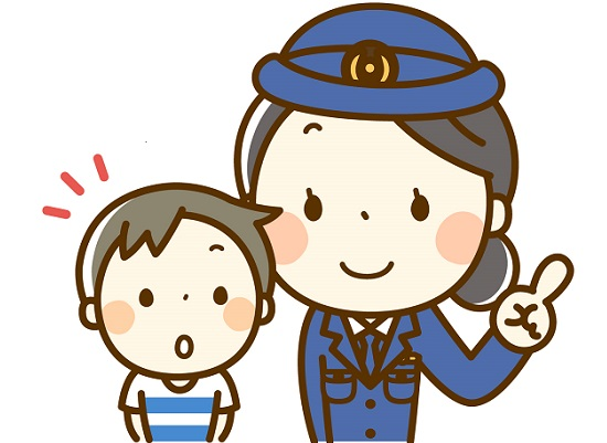 警察官の仕事はなぜ忙しさが異なる?