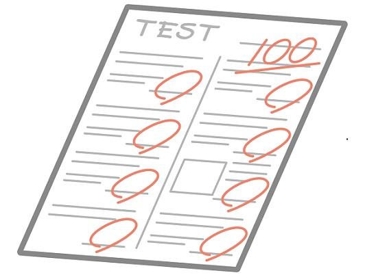 警察学校で行われる試験とは?