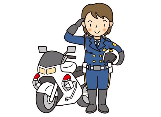 交通違反の取締りはなぜ必要?
